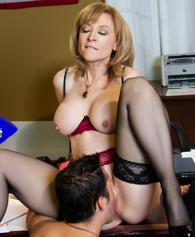Nina Hartley Porno-Röhre